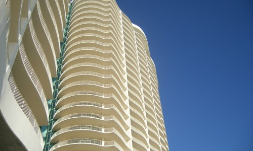 turquoise Tower