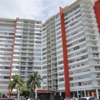 Buckley Towers, Hallandale Beach